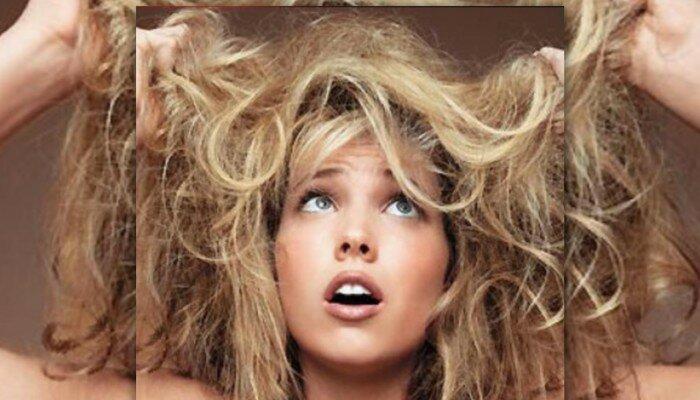 Как остановить выпадение волос после стресса