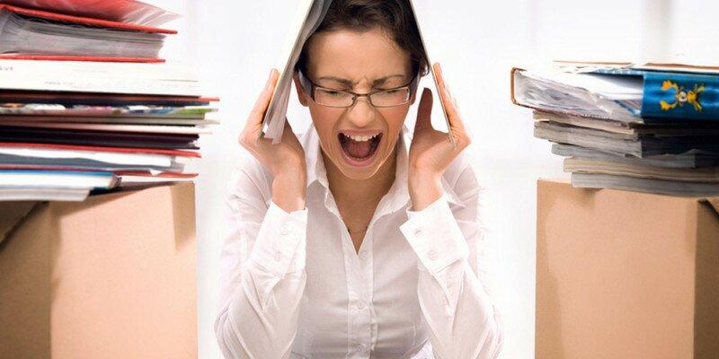 Как научиться эффективно бороться с приступами гнева