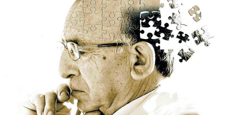 Признаки деменции у женщин, мужчин и детей