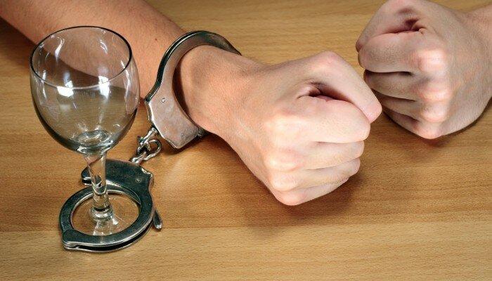 Как лечить хр алкоголизм