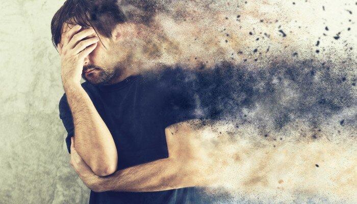 расстройства личности и поведения