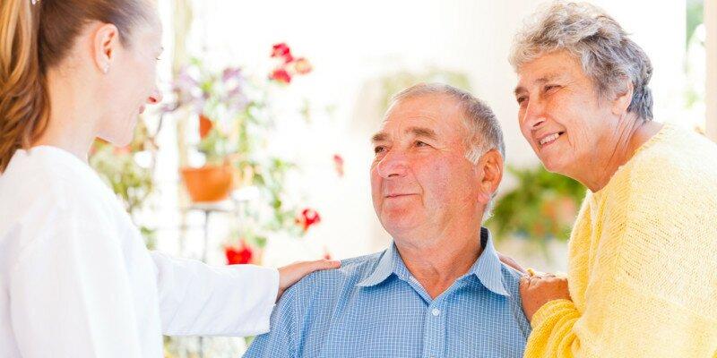 Как своевременно распознать старческий психоз