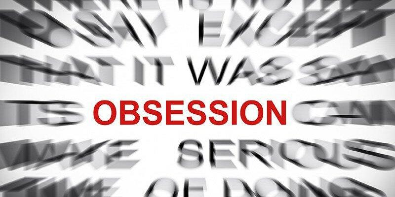 Что такое обсессия? Причины, симптомы, лечение