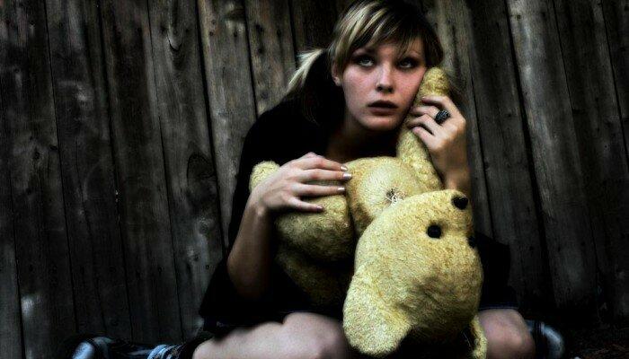 причины появления фобий