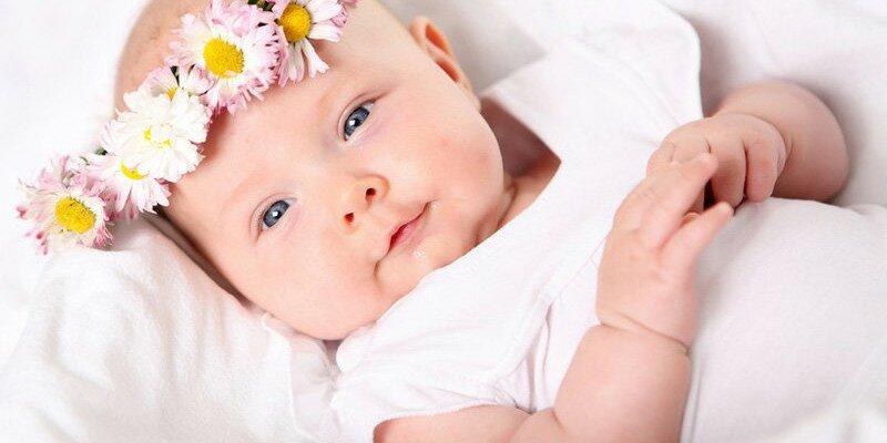 Гипертонус у новорожденных