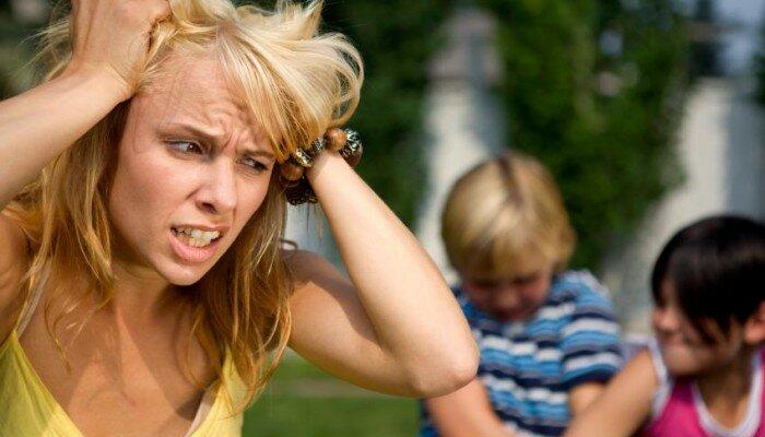 эмоционального выгорания в семье