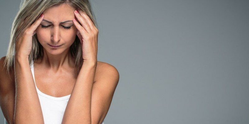 Признаки и симптомы переутомления