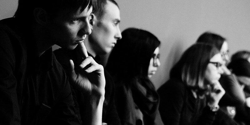 Умение активного слушания