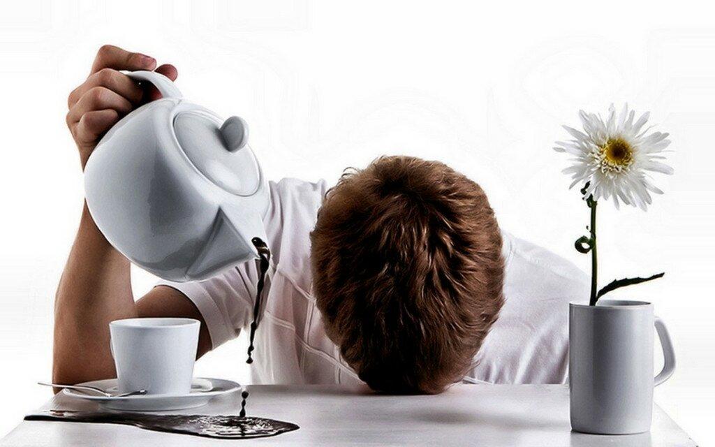 причины нарушения сна у пожилых