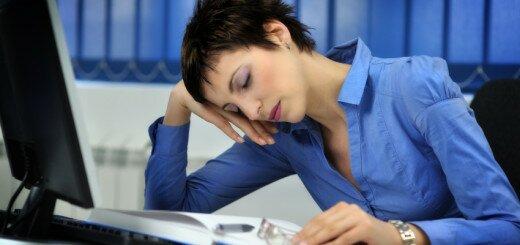 победить хроническую усталость