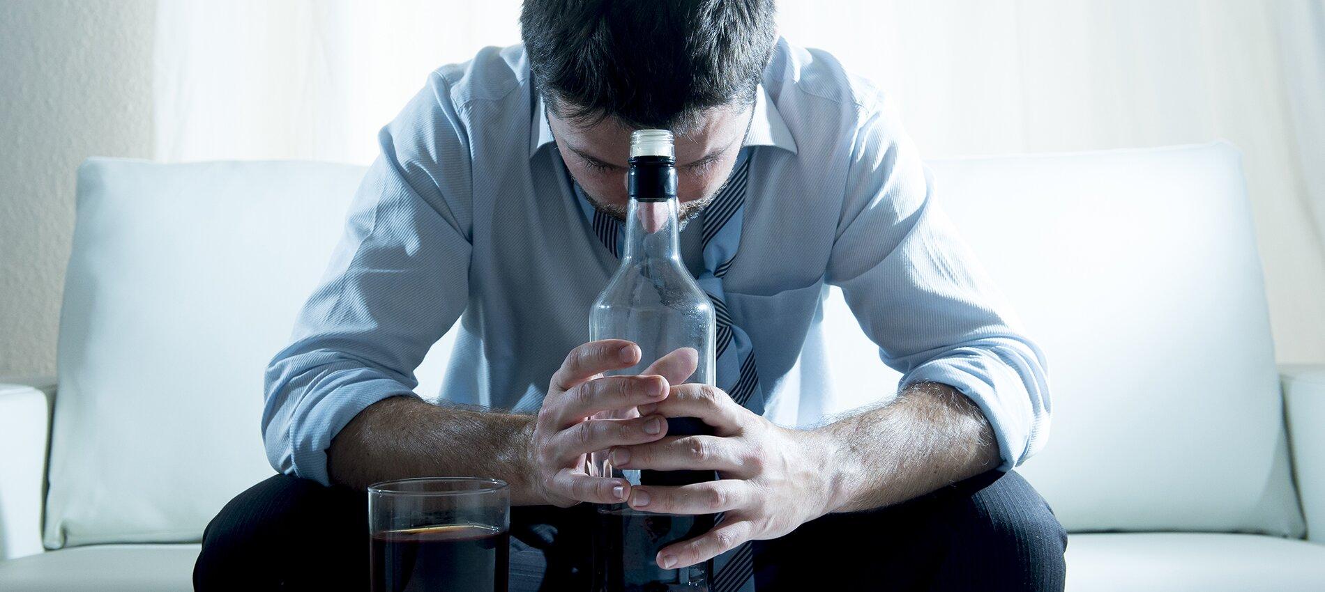 Алкоголизм и шизофрения
