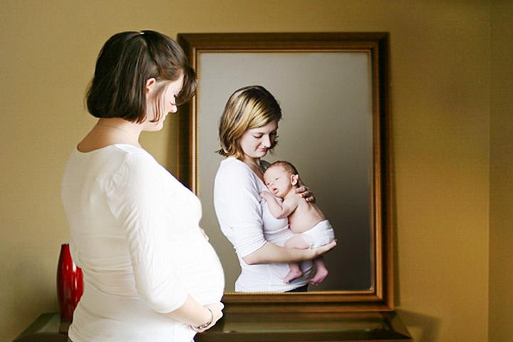 Панические атаки при беременности: причины, способы самопомощи