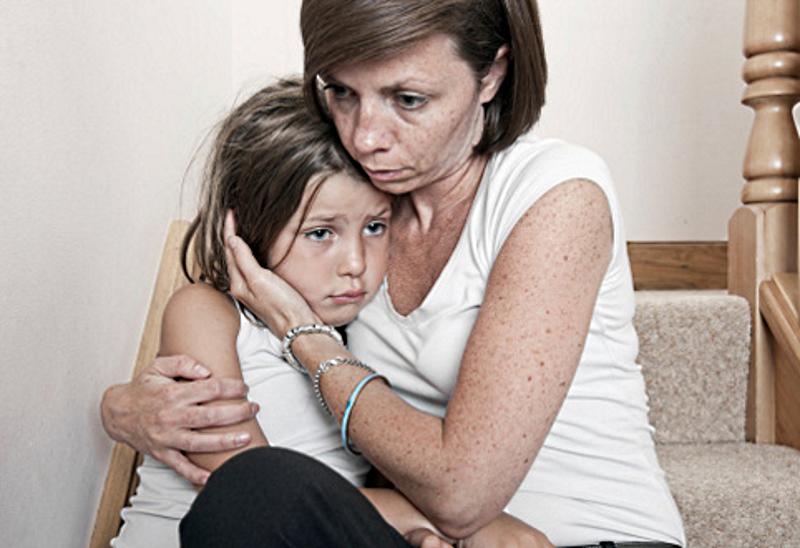 Ранние признаки шизофрении может заметить только родитель