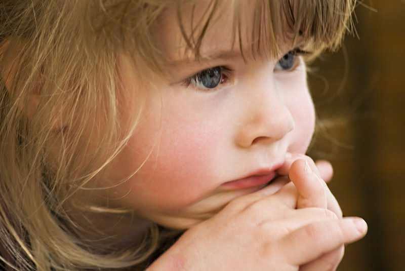 Распознать депрессию у ребёнка довольно сложно