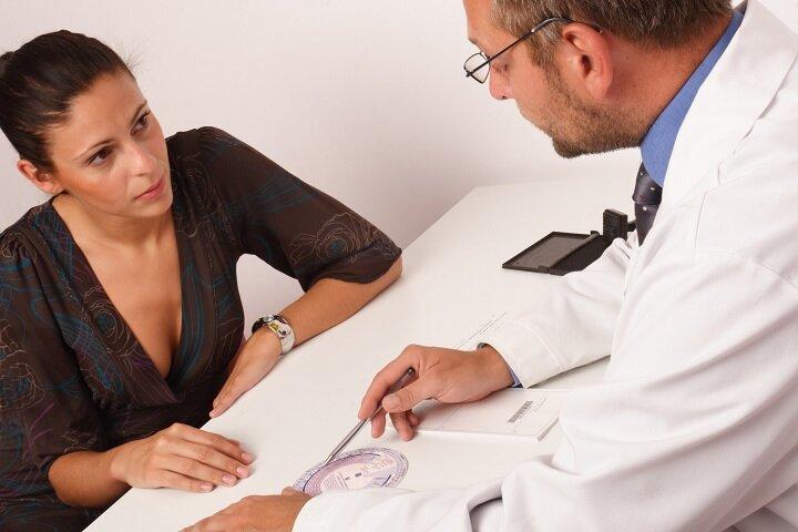 медико-генетическое консультирование