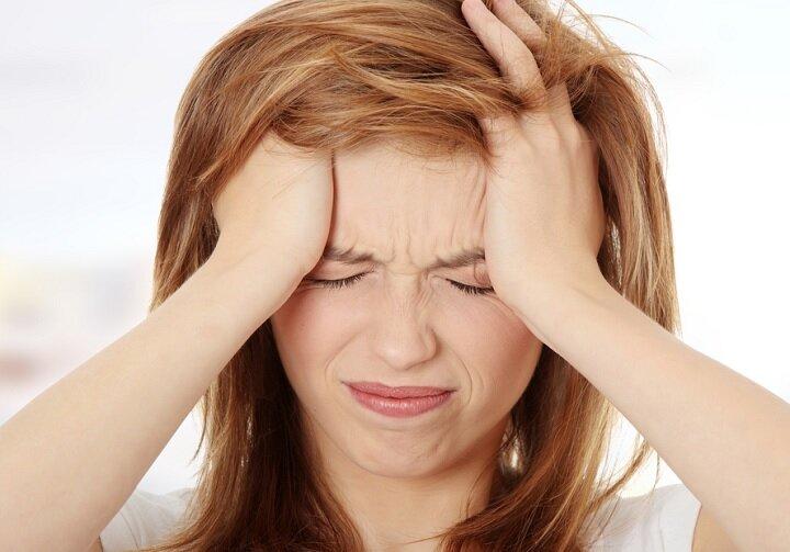 астено-невротический синдром