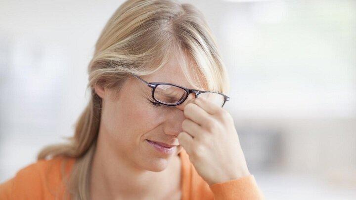 проявление астено-вегетативного синдрома