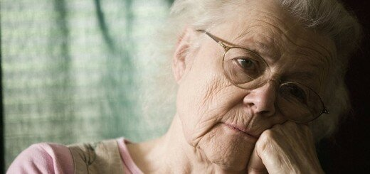 Старческие заболевания