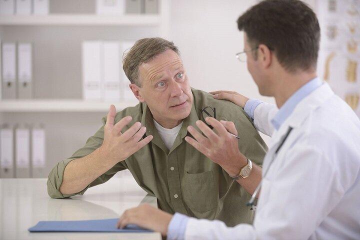 тест у психиатра