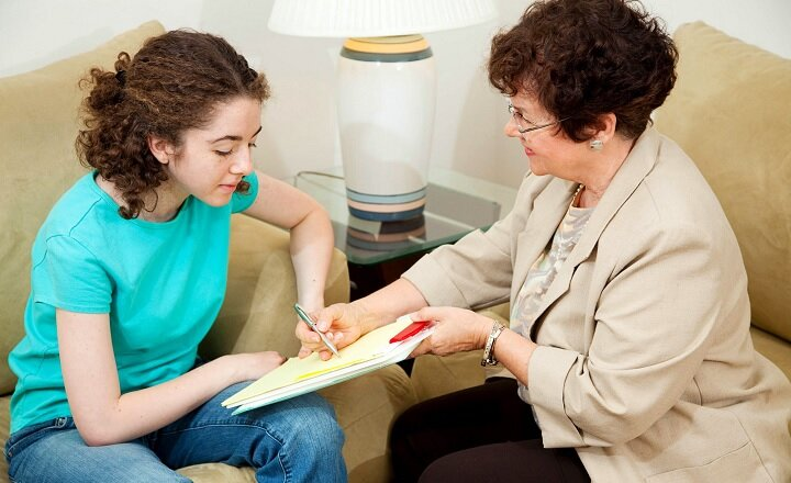Диагностика подростковой агрессии