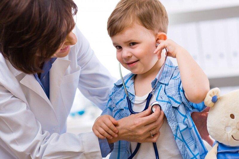 Диагностика эпилепсии у детей