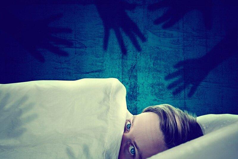 как бороться с нарушением сна