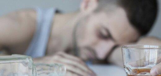 Алкогольная эпилепсия – болезнь