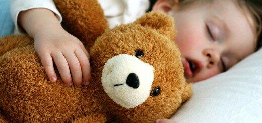 апноэ у ребенка