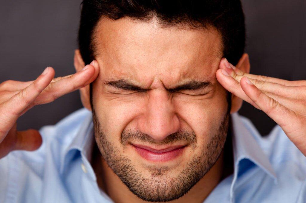 Психогенная головная боль
