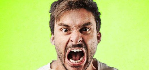 Что такое гнев