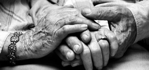 Профилактика депрессии у пожилых людей