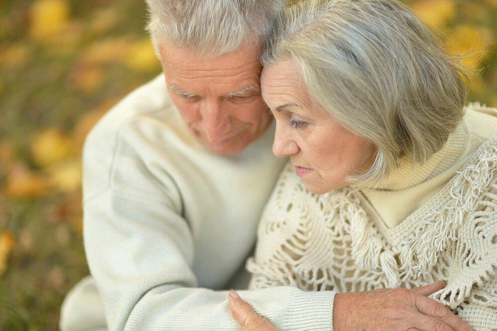 Профилактика и лечение старческого психоза