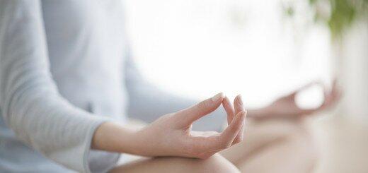 Йога учит нас духовному развитию