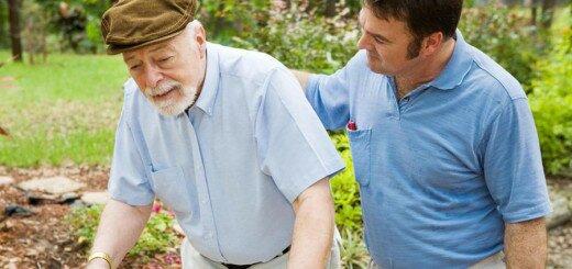 Лечение и профилактика деменции