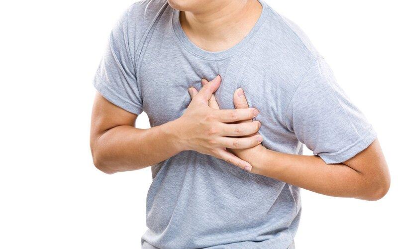 ВСД по кардиальному типу