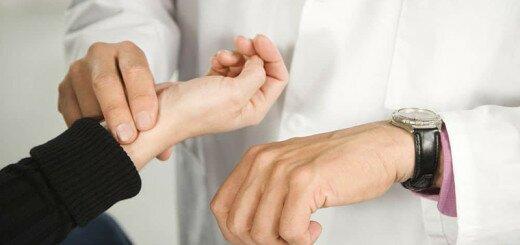 Лечение тахикардии при ВСД