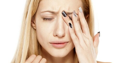 Симптомы ВСД по смешанному типу