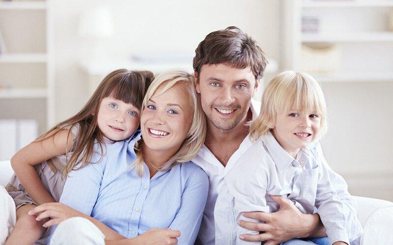 Воспитание детей. Практические советы
