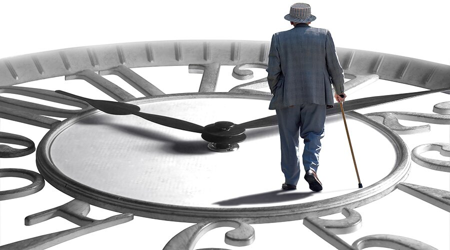 Болезнь альцгеймера последняя стадия сколько живут