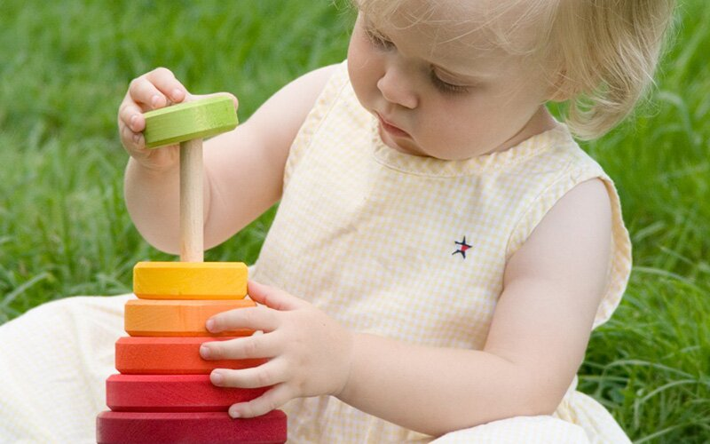 Анатомо-физиологические особенности нервной системы у детей