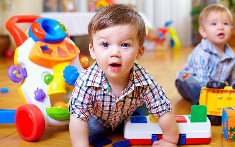 Успокоительное для нервной системы для детей