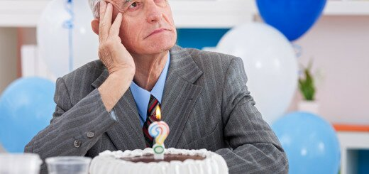 Последствия болезни Альцгеймера
