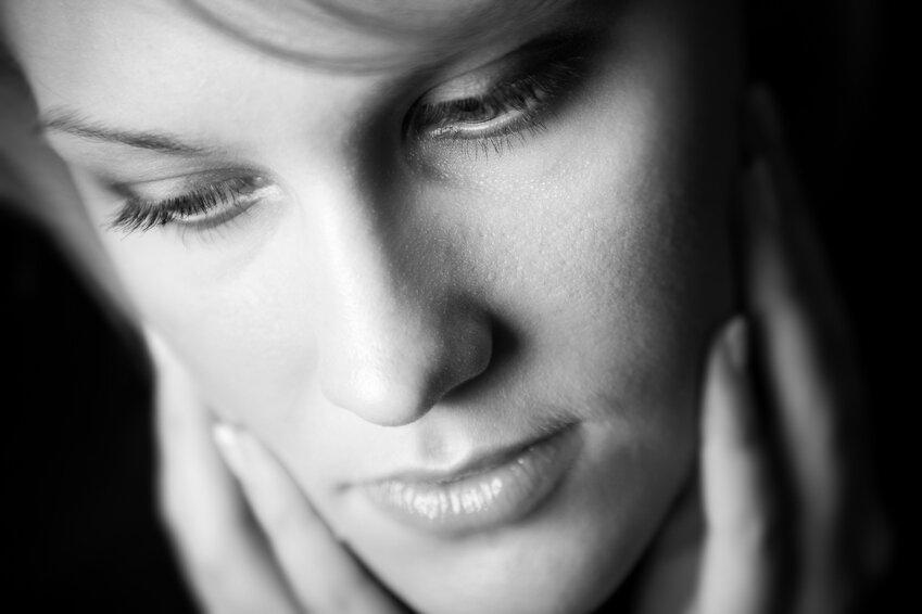 Что такое алекситимия?