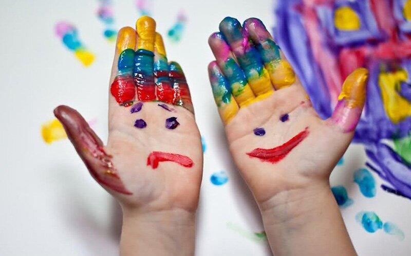 Арт-терапия в работе с детьми