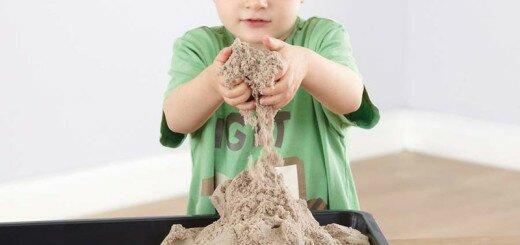 Суть методики песочной терапии