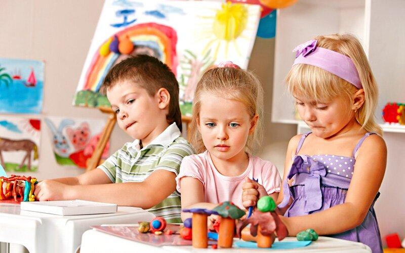 Игротерапия для дошкольников