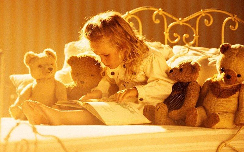 Сказкотерапия для детей 3 4 лет