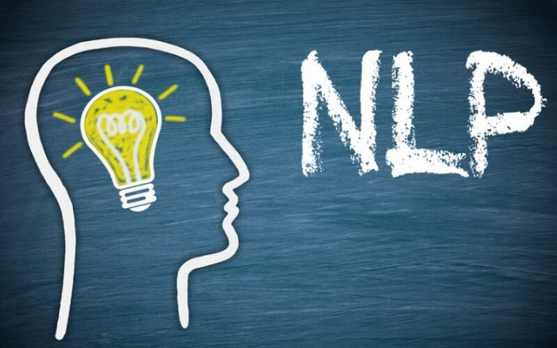 Нейролингвистическое программирование в психотерапии