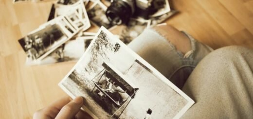 Позитивные воспоминания