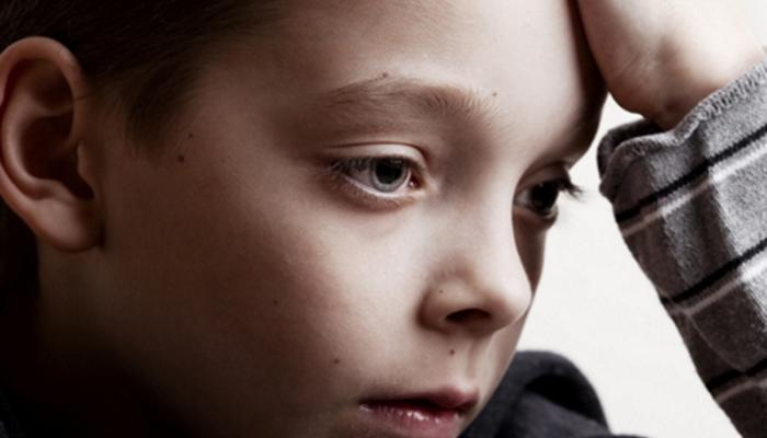 Детская тревожность